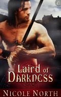 Laird of Darkness By: Nicole North
