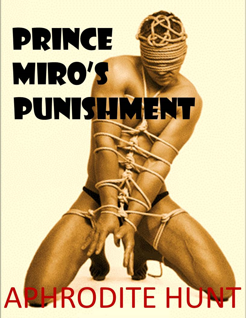 Prince Miro's Punishment