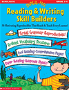Super-Fun Reading & Writing Skill Builders: 50 Motivating Reproducibles That Reach & Teach Every Learner!