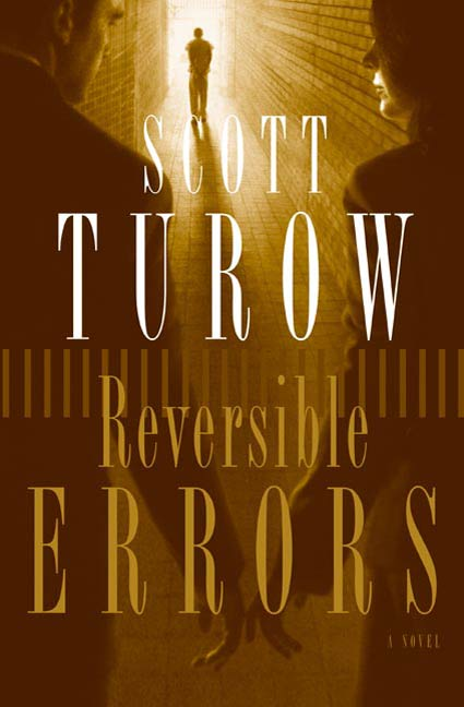 Reversible Errors By: Scott Turow