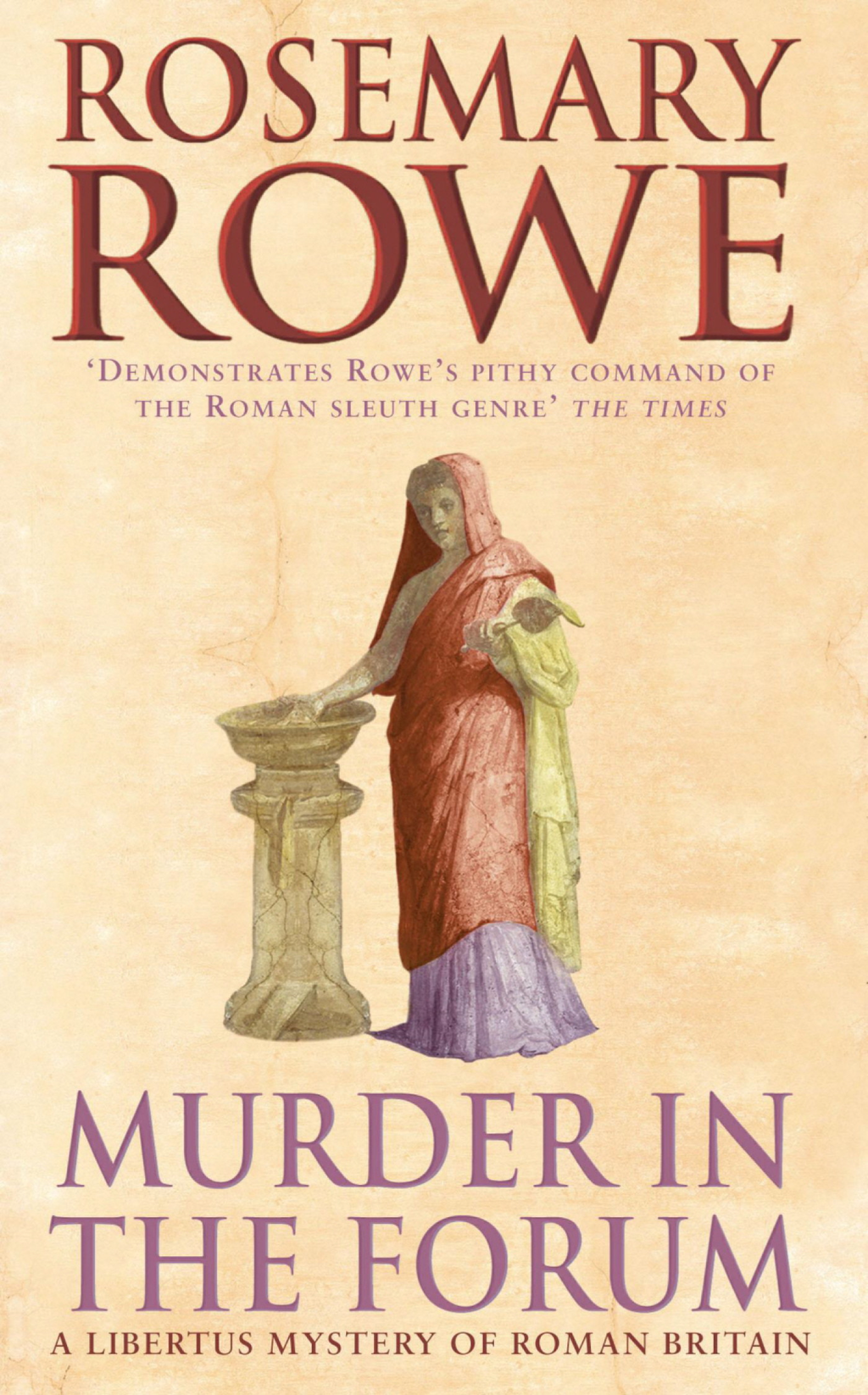 Murder in the Forum