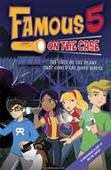 Picture of - Famous Five on the Case: Case File 2 The Case of the Plant That Could Eat Your House