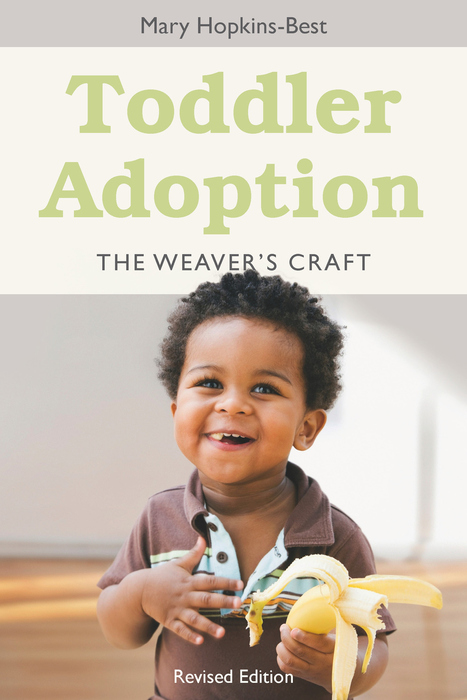 Toddler Adoption The Weaver's Craft
