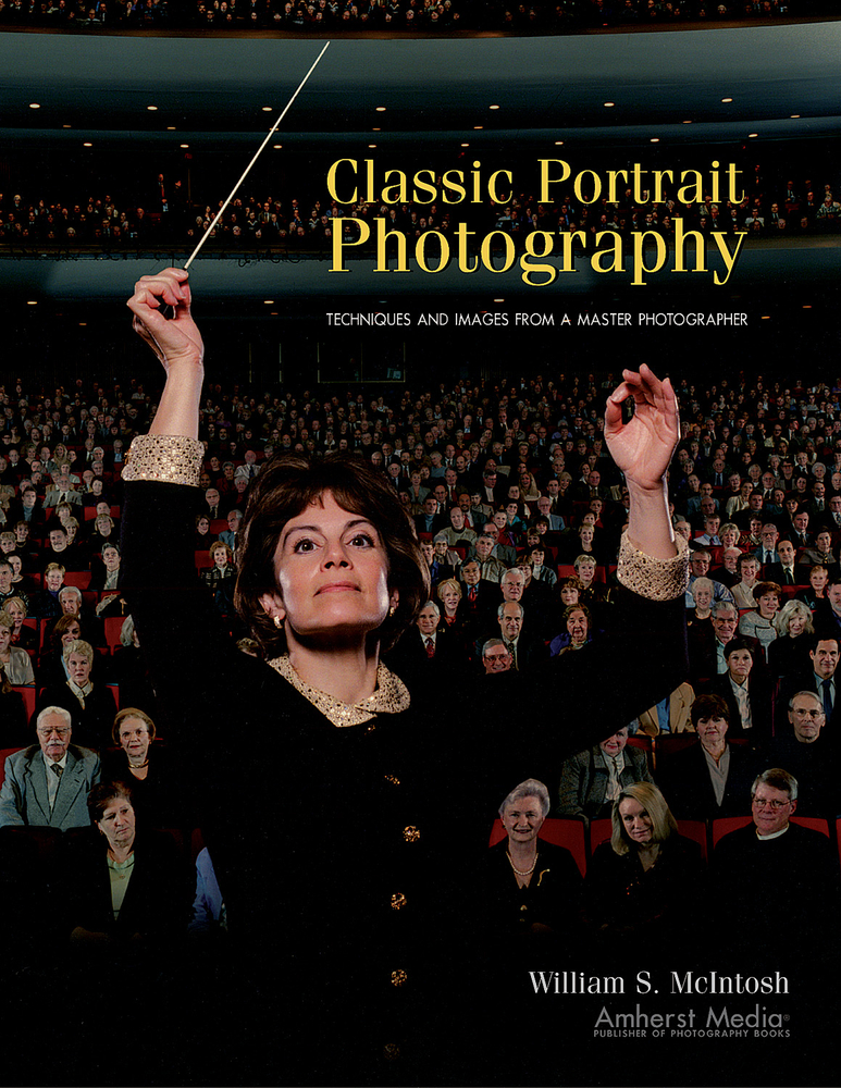 Classic Portrait Photography By: William S. McIntosh