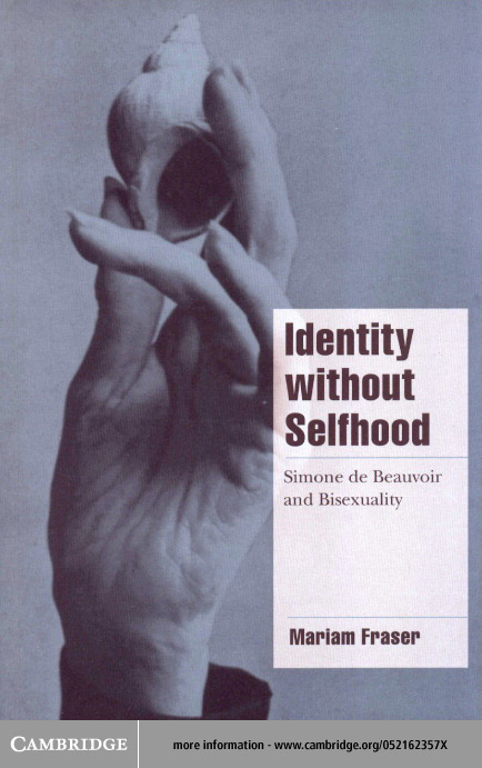 Identity without Selfhood