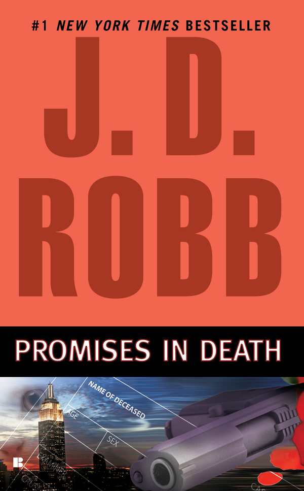 Promises in Death By: J. D. Robb