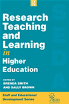 Research, Teaching And Learning In Higher Education: