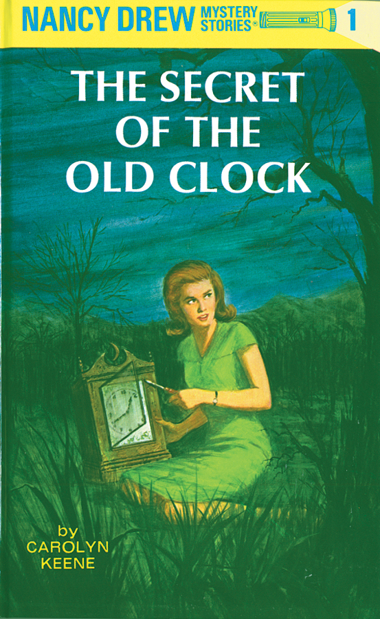 The Secret of the Old Clock: 80th Anniversary Limited Edition By: Carolyn Keene