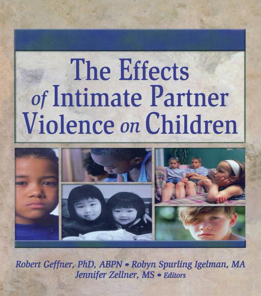 an examination of the violence in children