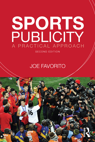Sports Publicity A Practical Approach