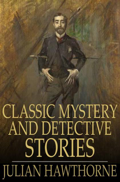 Classic English Mystery And Detective Stories
