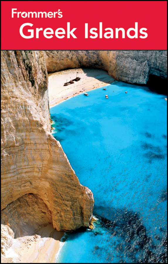 Frommer's Greek Islands By: Heidi Sarna,John S. Bowman,Peter Kerasiotis,Sherry Marker
