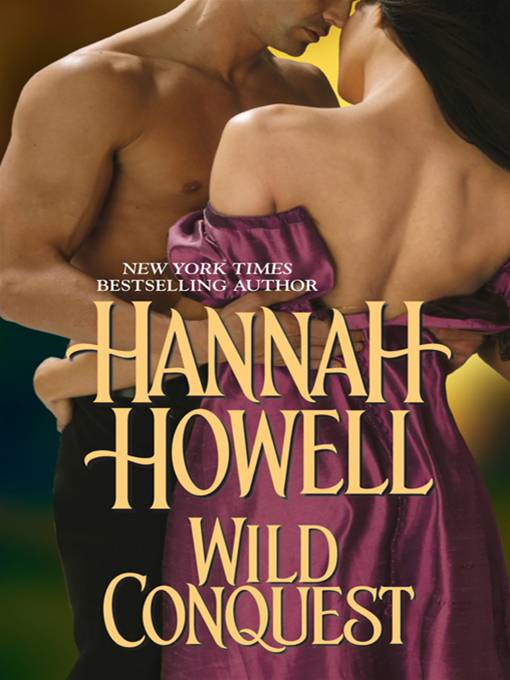 Wild Conquest By: Hannah Howell