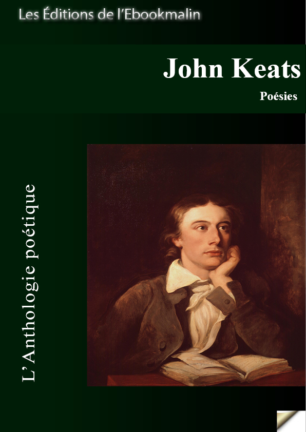 john keats as an escapist John keats (/ k iː t s / 31 october 1795 – 23 february 1821) was an english romantic poet he was one of the main figures of the second generation of romantic.