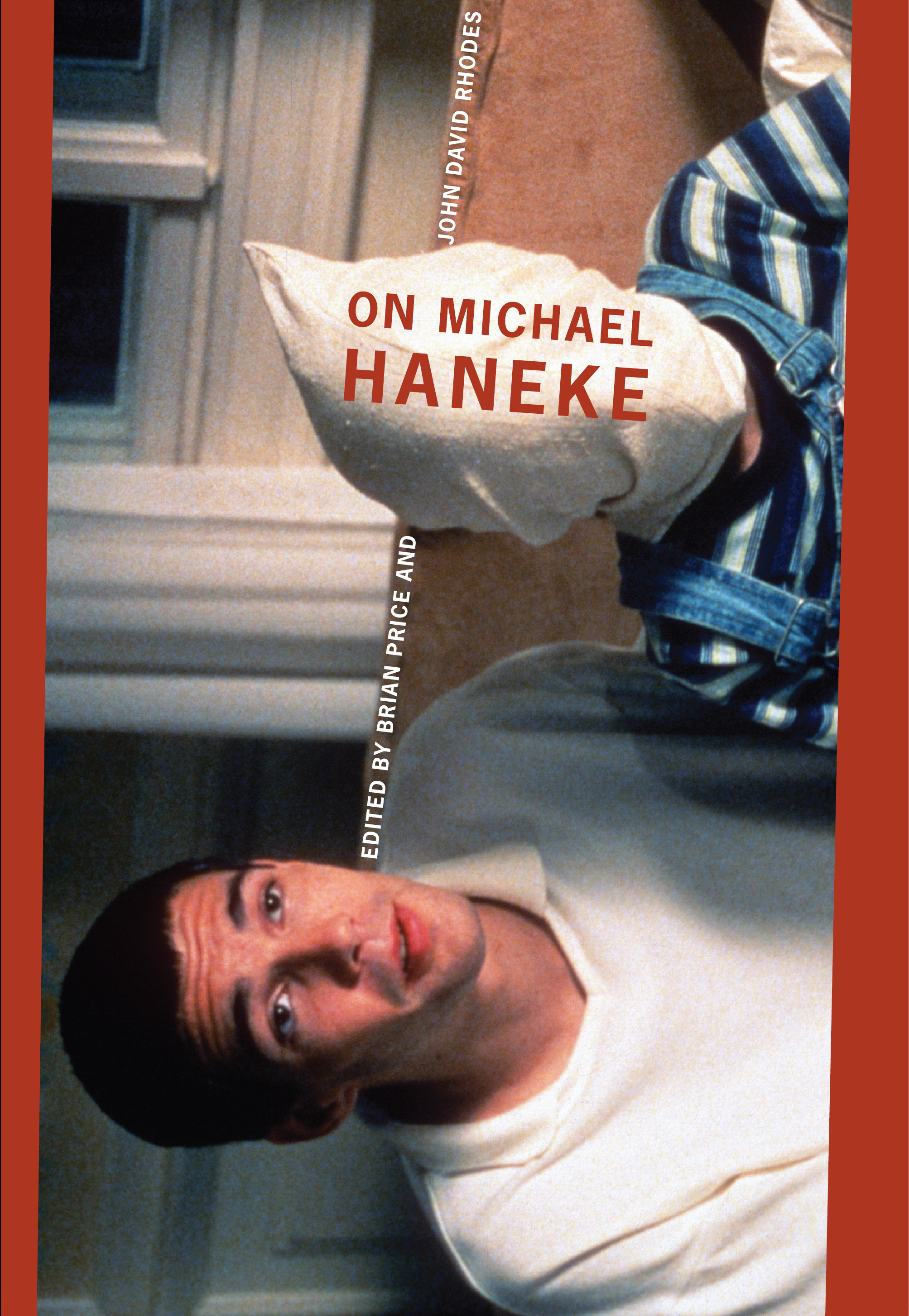On Michael Haneke