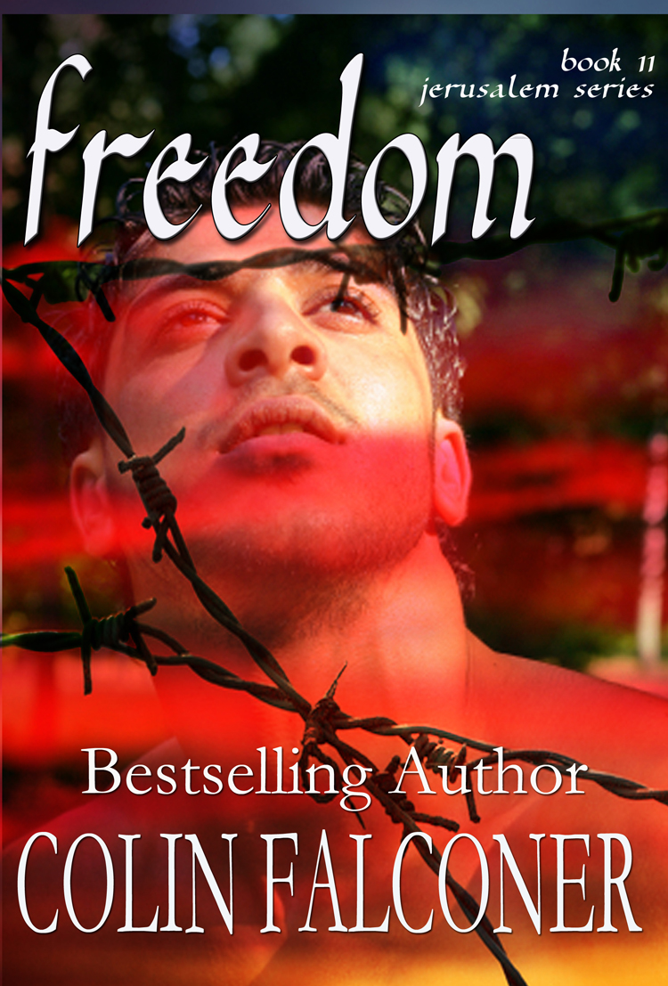 Freedom By: Colin Falconer