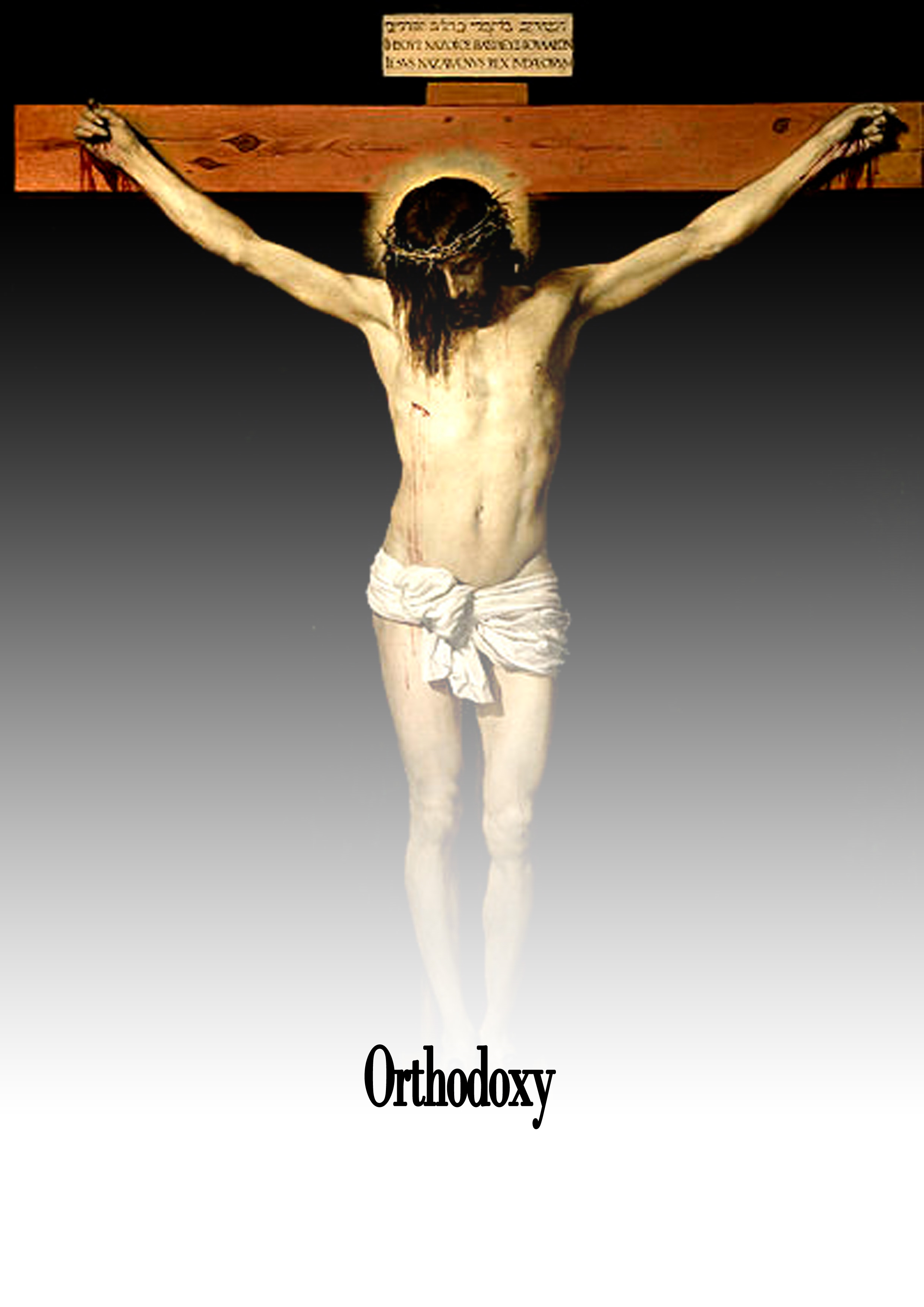 Orthodoxy By: Gilbert K. Chesterton
