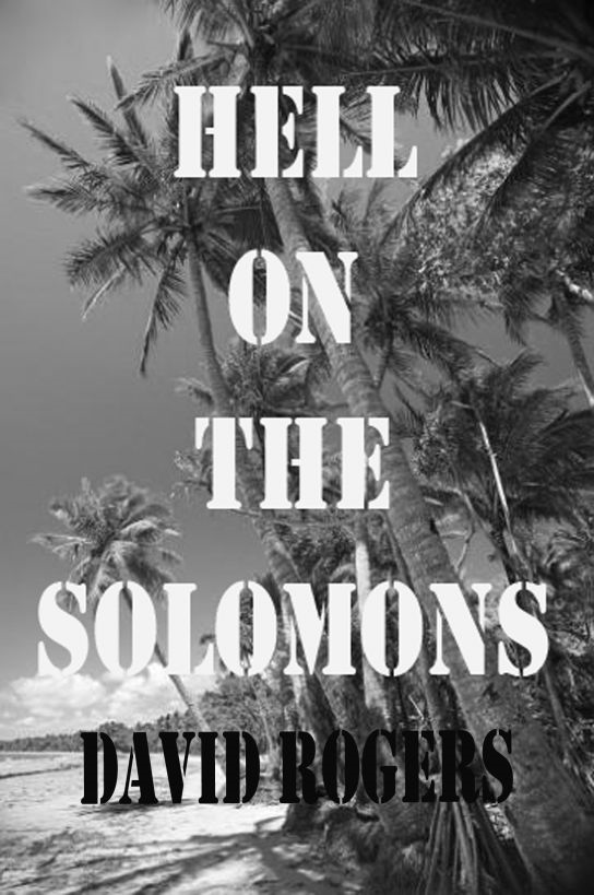 Hell on the Solomons
