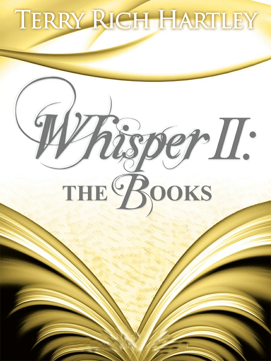 Whisper II: The Books