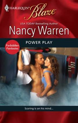 Power Play By: Nancy Warren