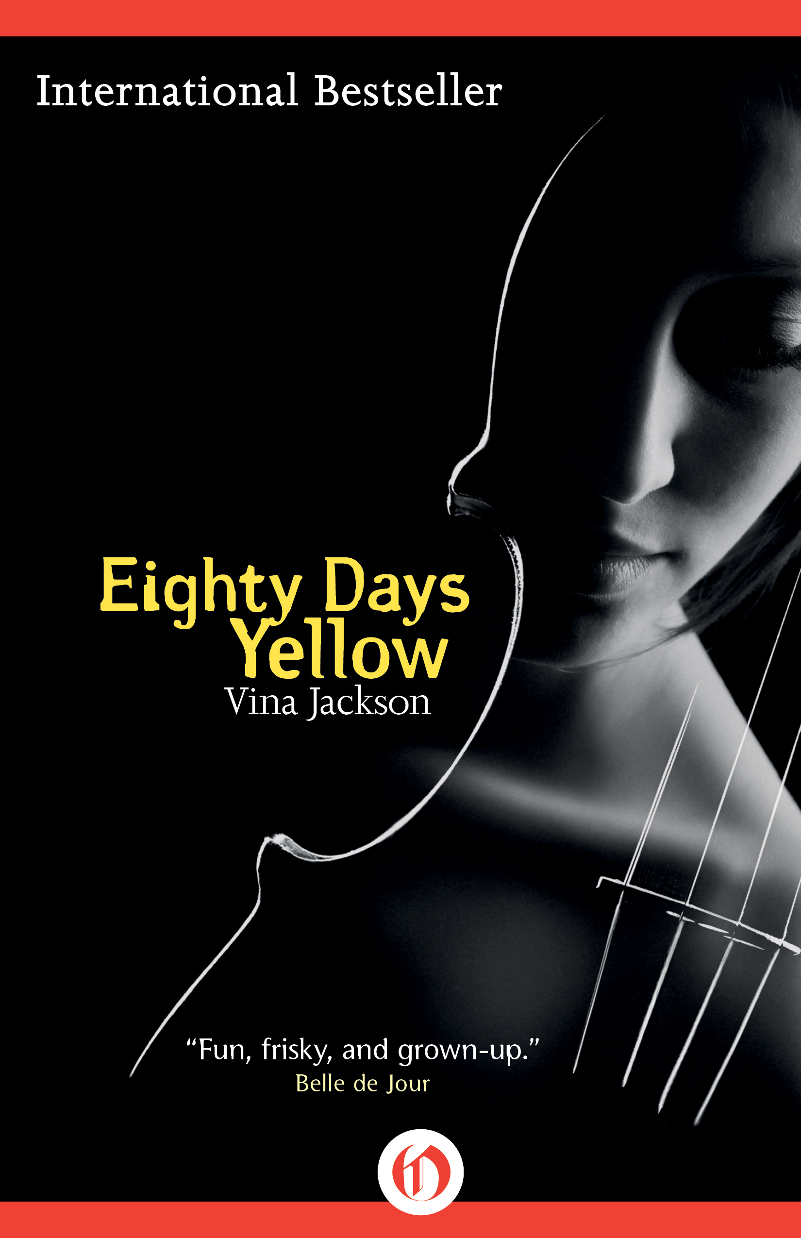 Eighty Days Yellow By: Vina Jackson
