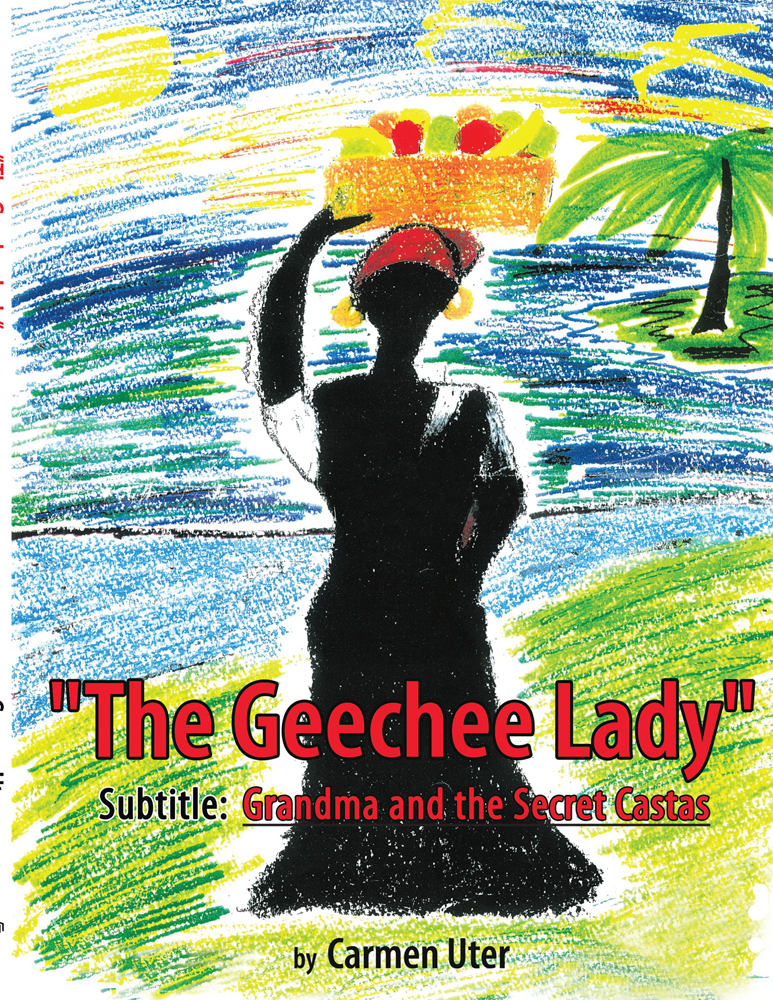 """The Geechee Lady"""