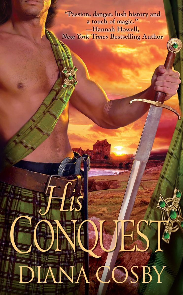 His Conquest By: Diana Cosby