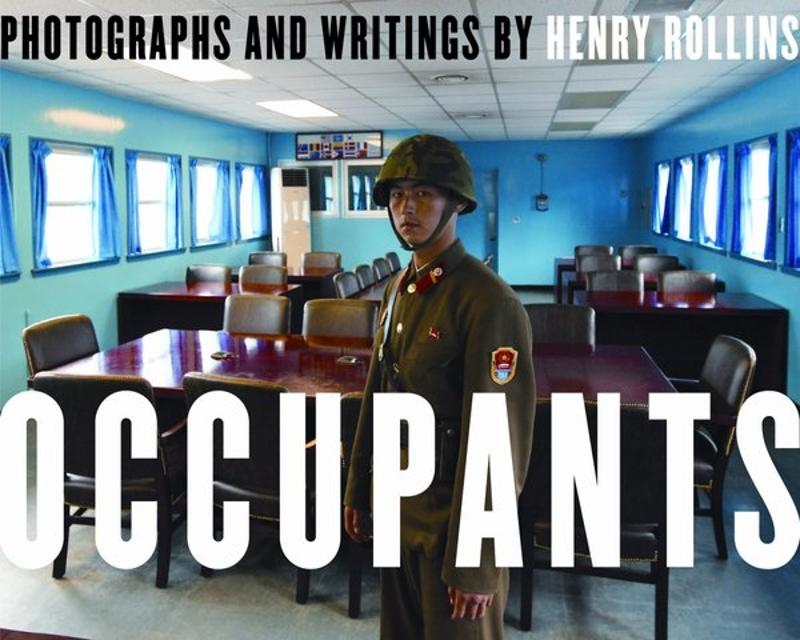 Occupants By: Henry Rollins