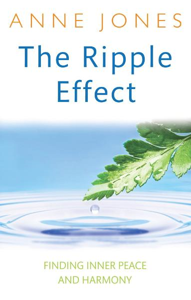 The Ripple Effect Finding inner peace and harmony