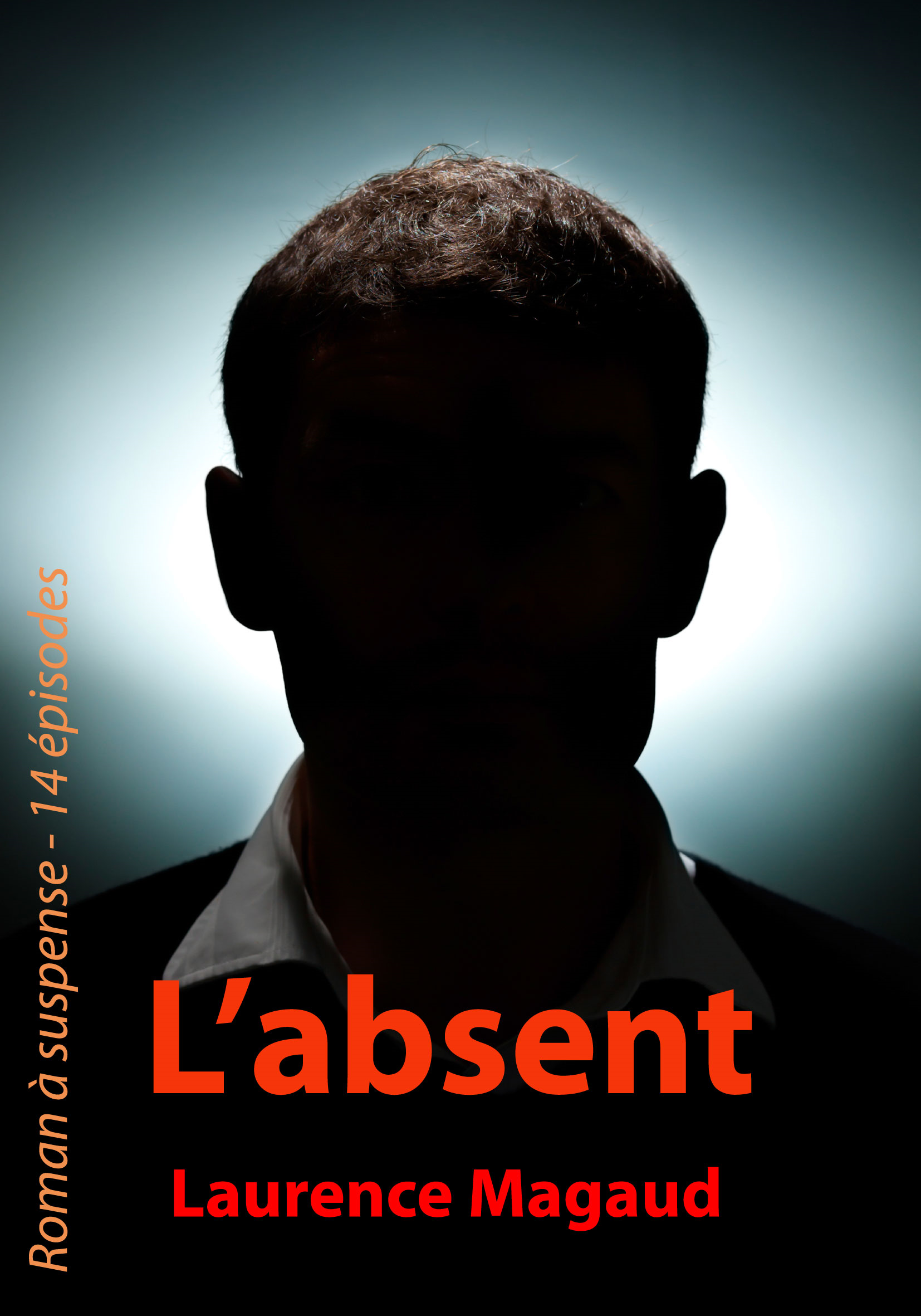 Laurence Magaud - L'absent
