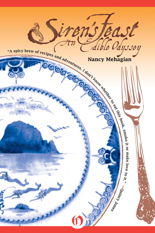 Siren's Feast An Edible Odyssey