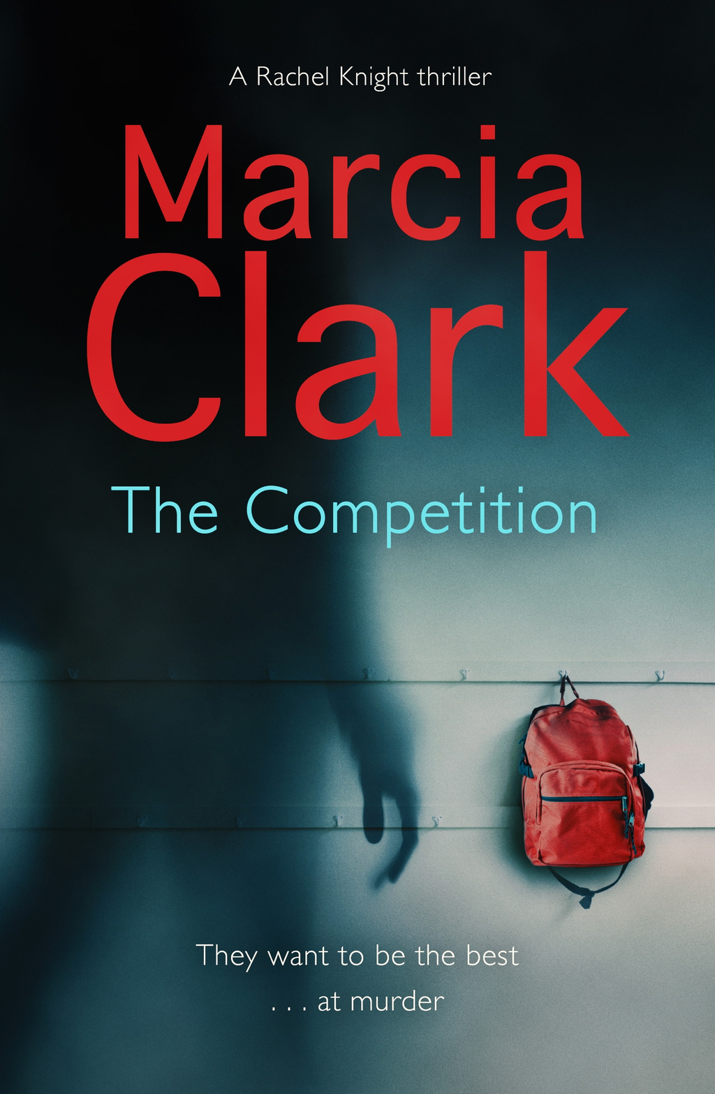 The Competition A Rachel Knight novel