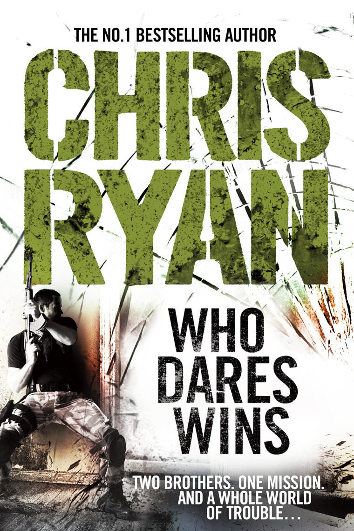 Who Dares Wins SAS Military Thriller