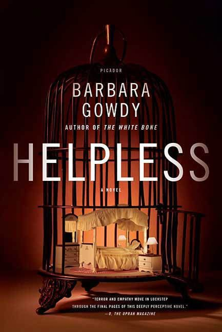Helpless By: Barbara Gowdy