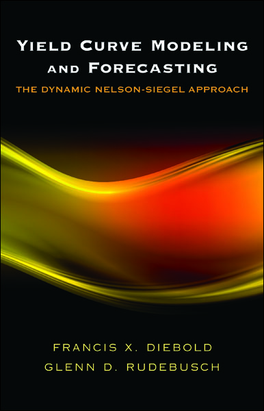 Yield Curve Modeling and Forecasting The Dynamic Nelson-Siegel Approach