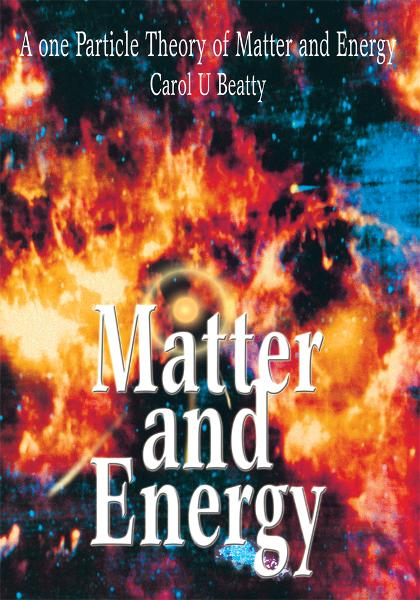 MATTER AND ENERGY By: Carol Beatty