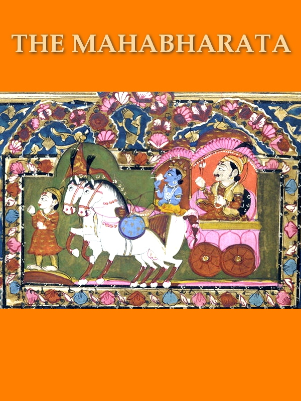 The Mahabharata of Krishna-Dwaipayana Vyasa, Volumes I-II