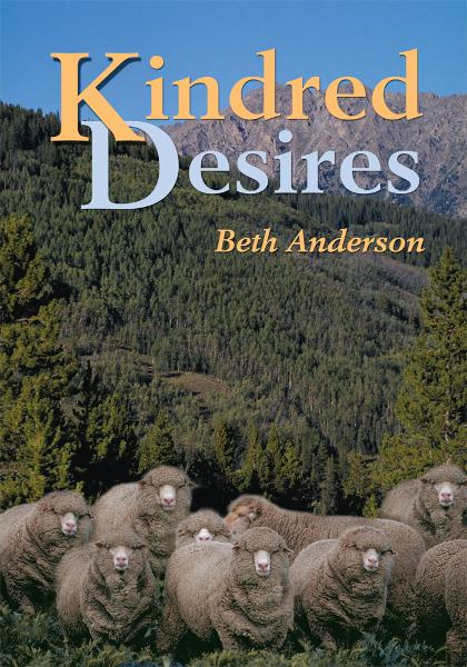 Kindred Desires By: Beth Anderson