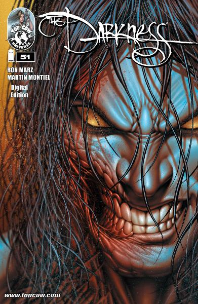 Darkness #51 (Volume 2 #11)