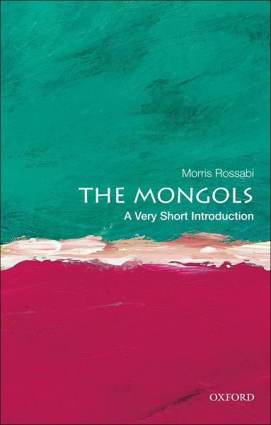 The Mongols:A Very Short Introduction