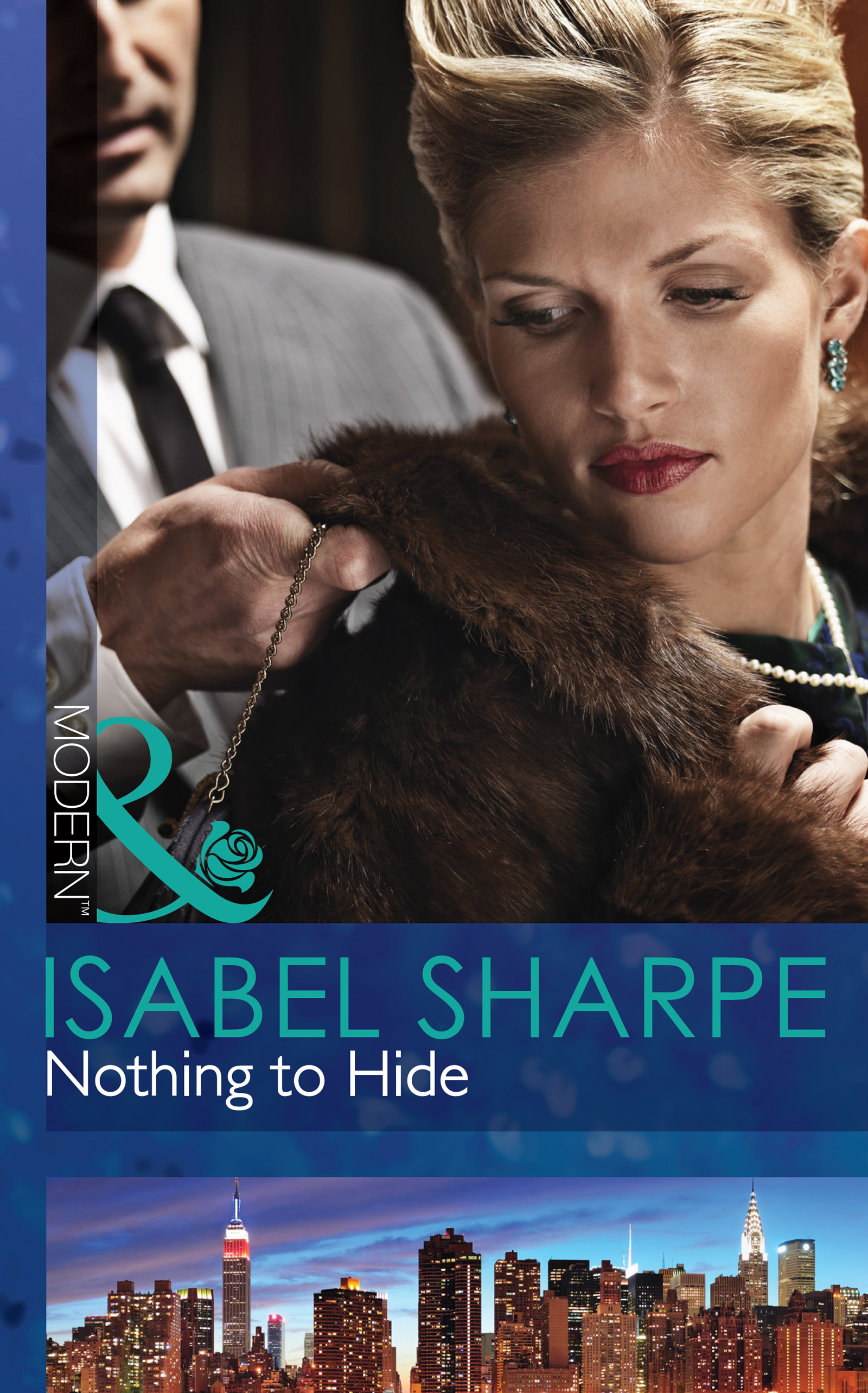 Nothing to Hide (Mills & Boon Modern) (The Wrong Bed - Book 57)