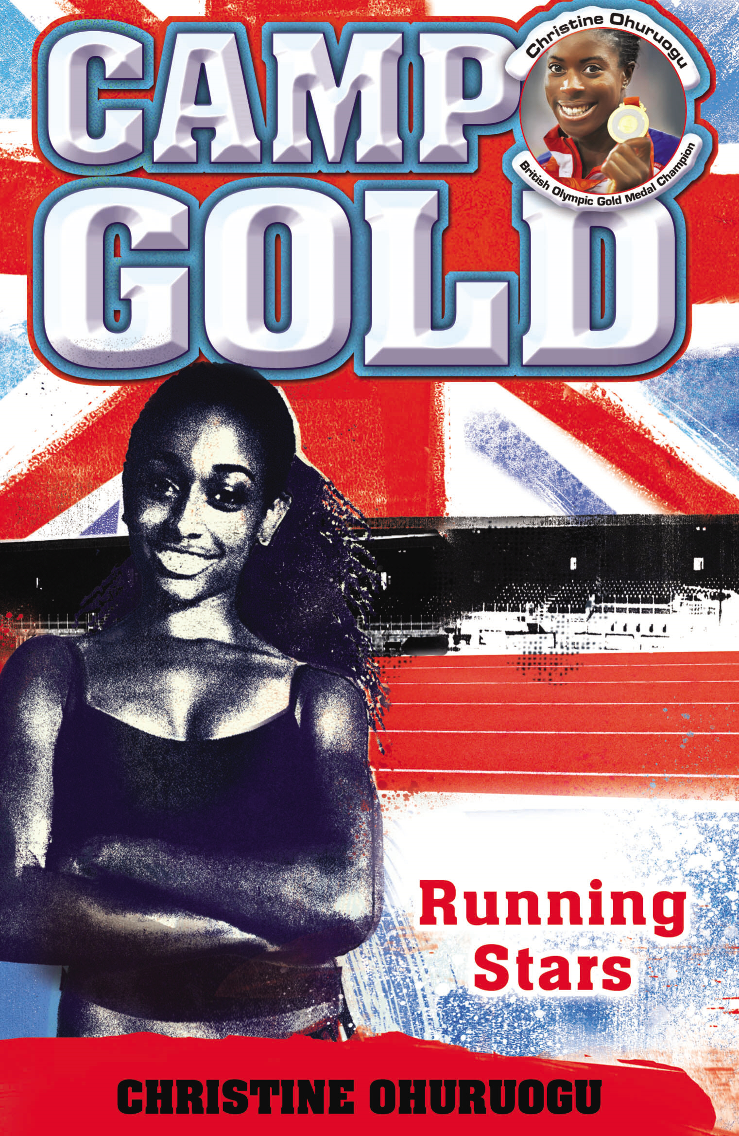 Camp Gold: Running Stars