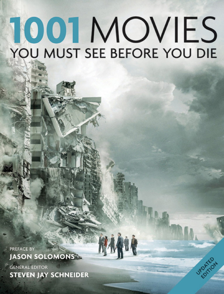 1001 Movies You Must See Before You Die 2011