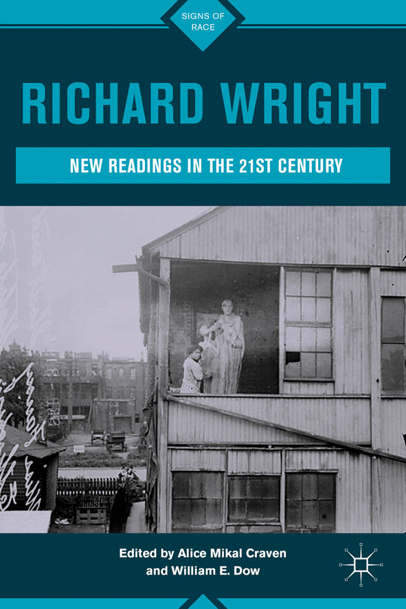 Richard Wright New Readings in the 21st Century