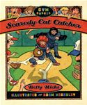 download Scaredy-Cat Catcher book