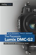 Picture of - The Panasonic Lumix DMC-G2