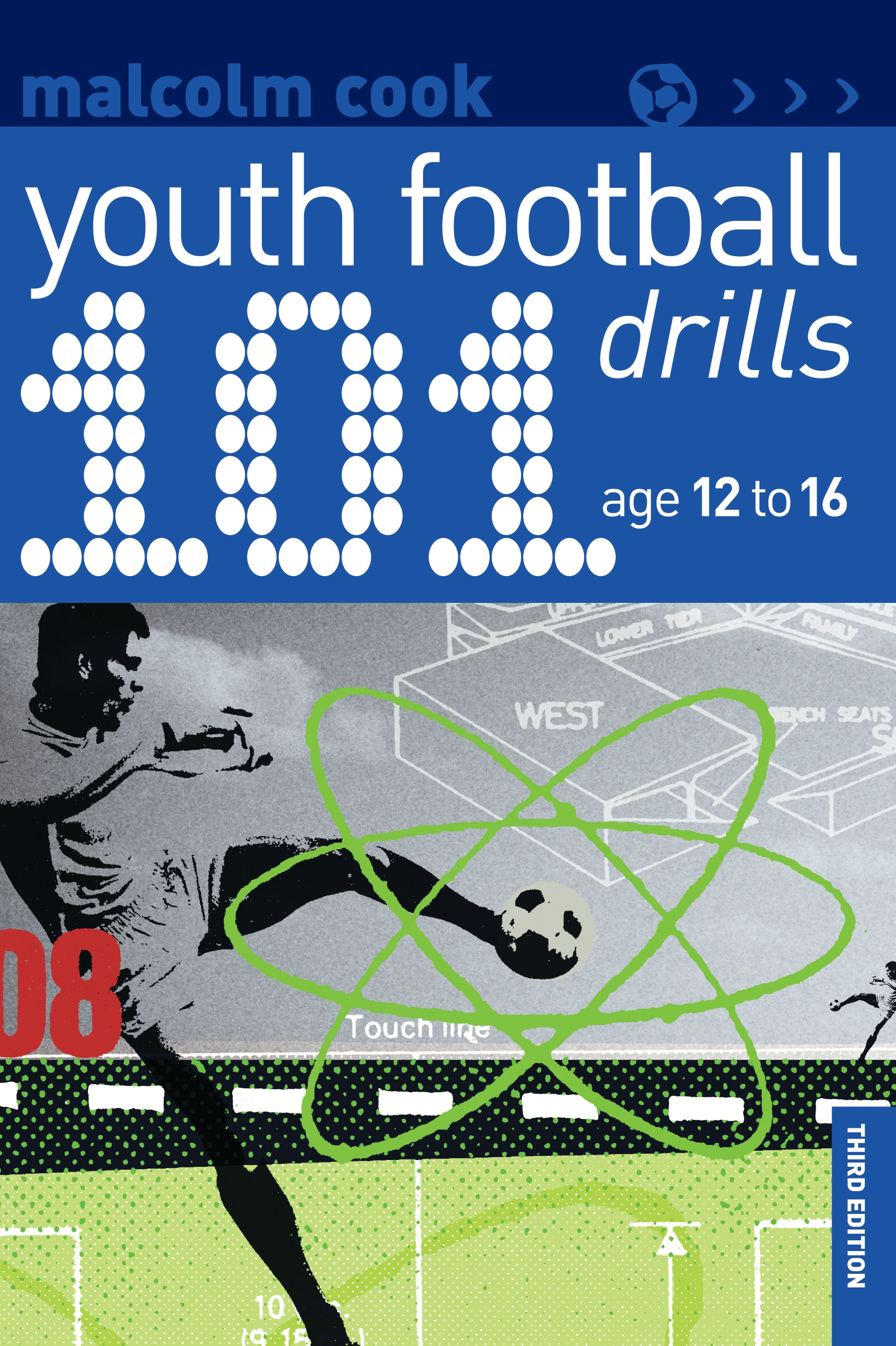 101 Youth Football Drills Age 12 to 16