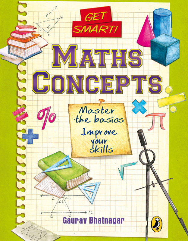 Get Smart! Maths Concepts
