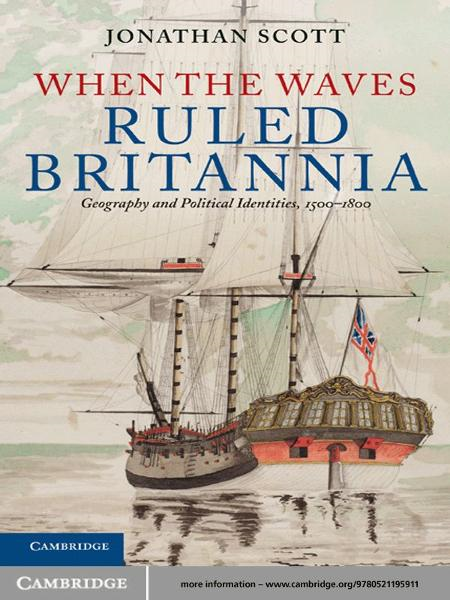 When the Waves Ruled Britannia