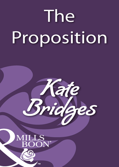 The Proposition (Mills & Boon Historical)